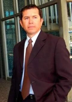 Jose Trinidad Marin